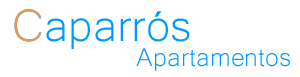 Apartamentos Caparrós logo